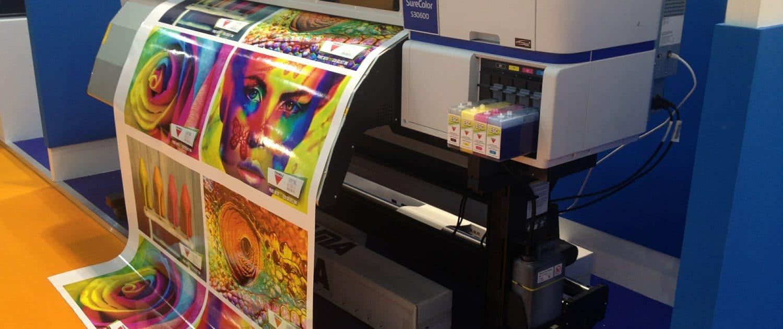 Imprimante Grand Format